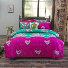 Exotic Comforter Sets Best 25 Bohemian Bedding Sets Ideas On Pinterest Unique Bedding