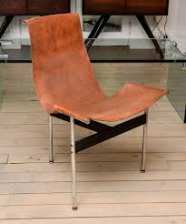 Outdoor Sling Chairs Katavolos Leather Sling