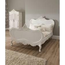 Antique Style Bed Frame Vintage Bedroom Furniture Uk Functionalities Net