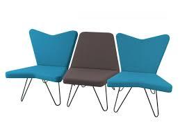 chaise accueil bureau superb chaises salle d attente 5 lot de 3 chaise d accueil