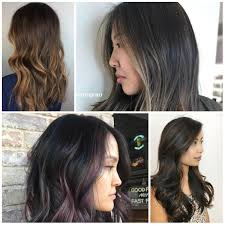 hair color pics highlights multi hair highlights best hair color trends 2017 top hair color