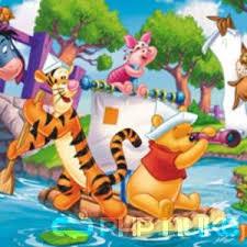 winnie pooh sliding puzzle free download latest version