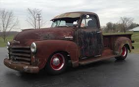 Classic Chevy Custom Trucks - trucks heavy old custom readers rides old classic chevy cars for