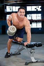 Full Body Dumbbell Workout No Bench The Complete Upper Body Dumbbell Workout Muscle U0026 Performance