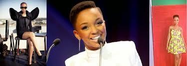 mzanzi hair styles mzantsi hair stars nomali from soweto