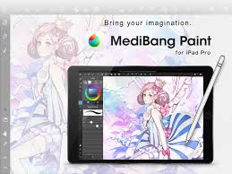 medibang paint for ipad on the app store