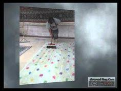 Area Rug Cleaning Equipment How To Clean Green Barkara Rugs Rug Cleaning Equipment Oriental