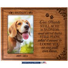 in loving memory personalized gifts in loving memory gifts pet memorial gift pet memorial frame dog