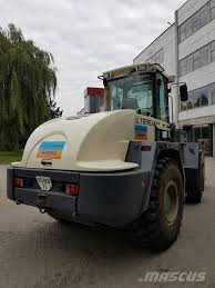 used terex tl 260 wheel loaders year 2008 price 45 632 for sale