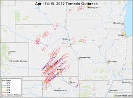 Chicago Gangs Map by U S Tornado Map Archives Page 2 Of 3 U S Tornadoes