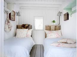 Shabby Chic Bedroom Decor Wood Panel Headboard In The Shabby Chic Bedroom Decorating Ideas
