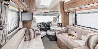 motor home interiors motorhomes