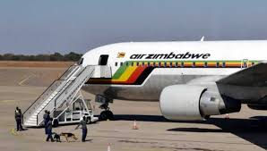 Zim Seeking Air Seeks Coo Bulawayo24 News