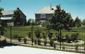 metal ornamental fencing decorative metal fence panels