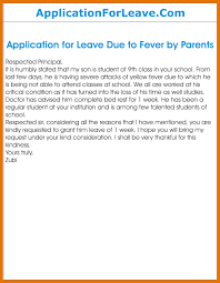 11 leave letter to class teacher for absence bibliography apa