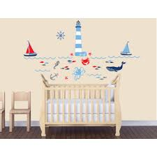 wall decals with nautical wall decals for kids rooms large wall decals with nautical wall decals for kids rooms