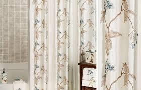 Shower Curtain Amazon Shower Acceptable Croscill Townhouse Shower Curtain And Bath