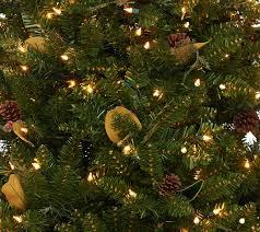 bethlehem lights 7 5 u0027 canterbury slim christmas tree page 1