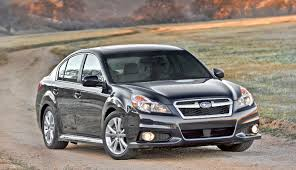 subaru liberty 2006 2013 subaru legacy walkaround video