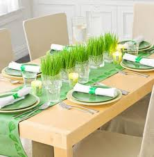 Easter And Spring Decorations by 50 Easy Spring Decorating Ideas Centerpieces Table Settings And