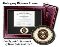 fsu diploma frame signature announcements graduation announcements