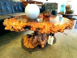 burl wood coffee table burl wood furniture burl wood tables burl wood coffee table burl