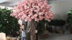 decoration to home with artificial indoor trees home