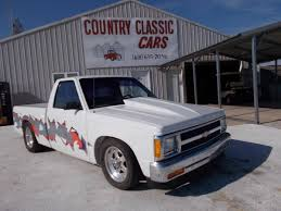 1983 Chevy Shortwide 4x4 - chevrolet s10 for sale hemmings motor news