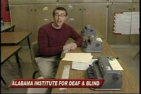 Alabama Institute For Deaf And Blind J Archive Show 4976 Aired 2006 04 10