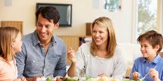 family dinner etiquette tips for modern families gorton