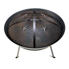 Fire Pits Home Depot Exterior Design Elegant Bronze Landmann Crossfire Fire Pit With