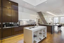 Luxury Apartments Design - luxurious apartment building in nyc marries industrial past with
