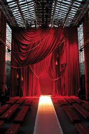 Curtains For The Home Best 25 Stage Curtains Ideas On Pinterest Room Divider Curtain