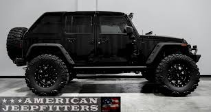 kevlar 2 door jeep options for custom jeeps from american jeepfitters