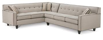 Rowe Upholstery Dorset Sectional By Rowe Furniture