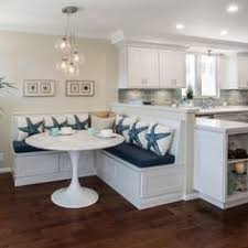 Kitchen Banquette Seating Uk Booth Kitchen Island With L Shaped Dining Banquette Kitchen