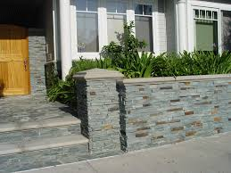 marvelous design stone retaining wall cost easy pinterest the