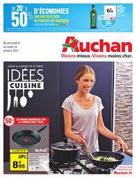Cuisine Enfant Mini Tefal by Auchan Catalogue 8 14octobre2014 By Promocatalogues Com Issuu