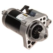 genuine rtx engine starting starter motor oe quality for mercedes benz