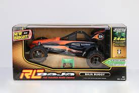 baja buggy amazon com new bright 1 14 interceptor buggy radio control