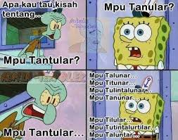 Meme Comic Indonesia Spongebob - adv advice for approaching situation with girl advice 4chan