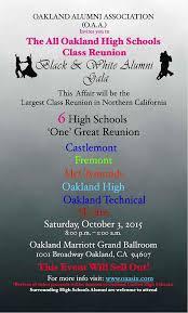 oakland high school yearbook announcements the wildcats alumni association