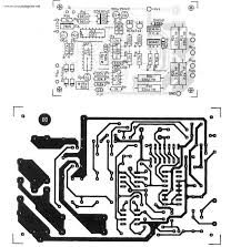 layout pcb inverter 300w power inverter pcb layout inverter circuit and products
