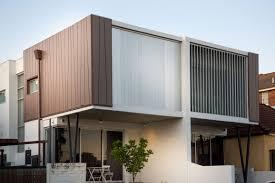 single family house zinc projects elzinc america