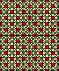 star wonder patchwork holiday wall quilt pattern ebay ideeën