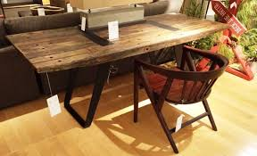 vintage crate and barrel farmhouse table u2014 farmhouse design and