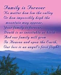 30 poems about family
