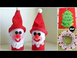 christmas art ideas christmas crafts for kids to make at home