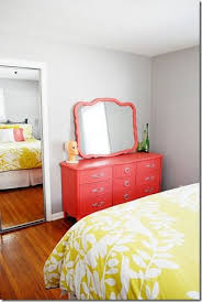 best 25 coral painted dressers ideas on pinterest coral painted