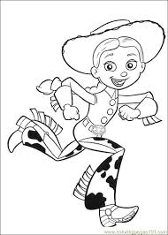 toy story 3 23 coloring free toy story coloring pages
